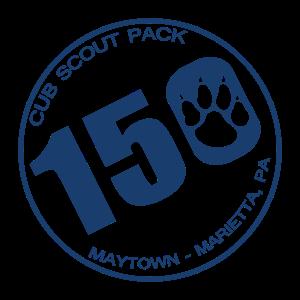 Cub Scout Pack 150